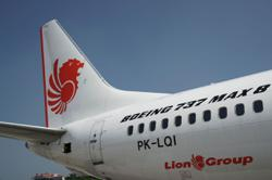 Lion Air founders plan to launch another airline