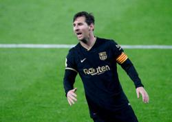 Messi playing out of his skin for Barca after ending departure saga