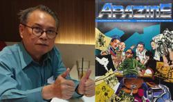 Farewell, Daniel Chan, a true superhero of the Malaysian comic book scene
