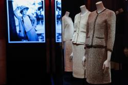 New Coco Chanel exhibition explores her label's pre-Karl Lagerfeld era