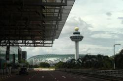 Changi Airport Group's net profit dips 36 per cent