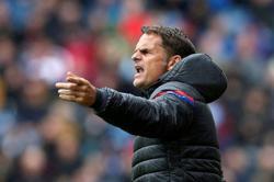 New coach De Boer names his first squad for trio of Dutch games