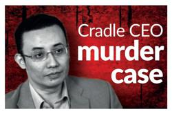Cradle Fund murder trial: 29th witness statement merely hearsay evidence, says defence