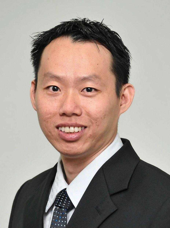 Knight Frank Malaysia capital markets executive director Allan Sim.