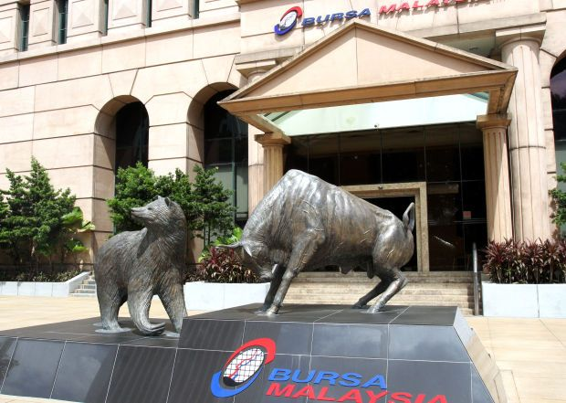 For now, the music appears to have stopped on Bursa Malaysia. Daily trading volume has come down to less than five billion shares compared to the average of 10 billion transacted in the months of July, August and September.
