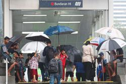 La Nina to cause heavy rainfall nationwide