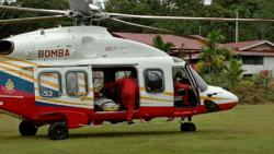 Bario on Covid-19 red alert, health teams deployed from Miri