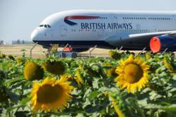 British Airways resumes flights to Malaysia