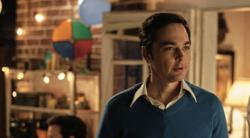 The Big Bang Theory star Jim Parsons reveals he had Covid-19