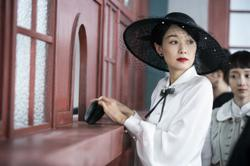 Ma Yili changes over 100 outfits for new detective series 'Miss S'