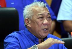 Bung Moktar, Mohamad Alamin deny backing Anwar