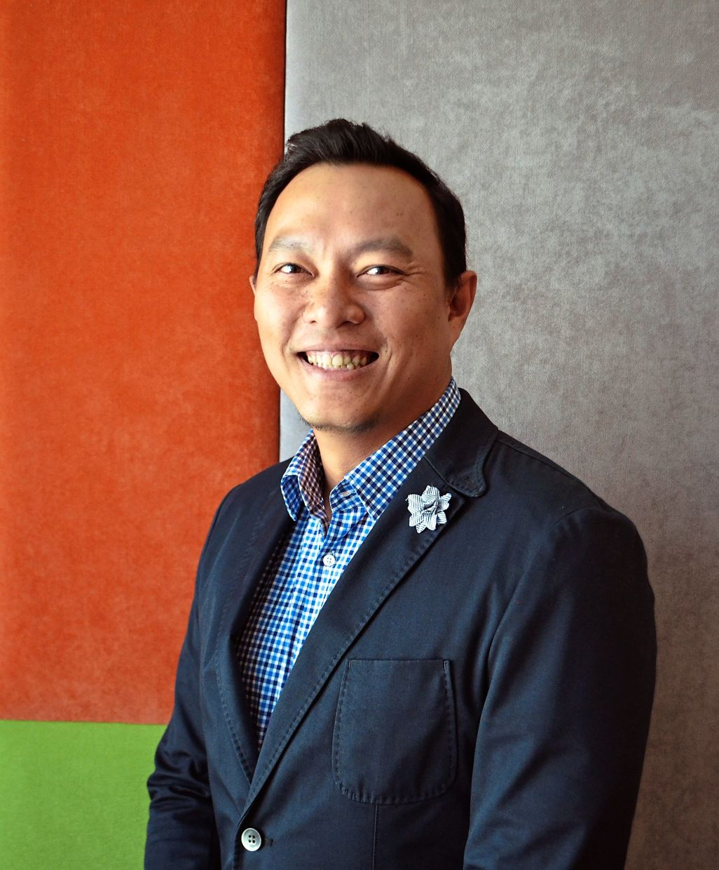Go digital: Lim says the industry needs digital skill sets, speed, and agility at every level.