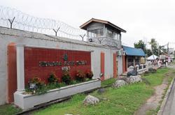 Alor Setar prison locked down for 14 days