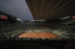 Highlights: French Open day eight
