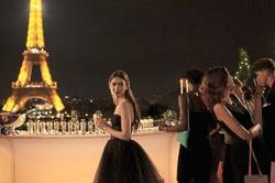Love 'Sex And The City'? Then 'Emily In Paris' will be your new obsession