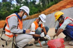 No Mid-Autumn holiday for China's young technician at Malaysia's ECRL project