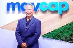MAVCAP appoints Shahril Anas as CEO