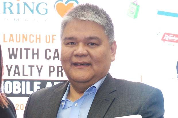 """The proposed acquisitions serve as a new platform of growth for the Caring group, whereby it will expand its business footprint into the northern part of Malaysia covering Penang, Kedah and Perlis, "" Caring Pharmacy Group Bhd managing director Chong Yeow Siang (pic) said."
