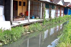 Fix drain erosion in Taman Melawis, MPK urged