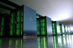 Nvidia offers UK Covid supercomputer while waiting on Arm deal
