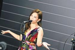 Fish Leong misses out on music award – again