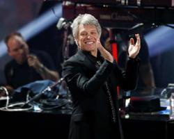 Bon Jovi's new album asks 'questions' about pandemic, race, police