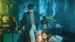Zombies, monsters, creatures: K-dramas go spooky