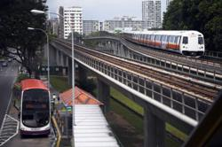 Popular travel site ranks Singapore's public transport system best in the world