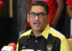 State football team to be called Perak Football Club, assures Perak MB