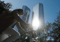 Deutsche Bank focused on turning around for now