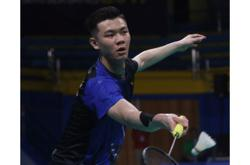 Zii Jia's indifferent when it comes to Denmark Open