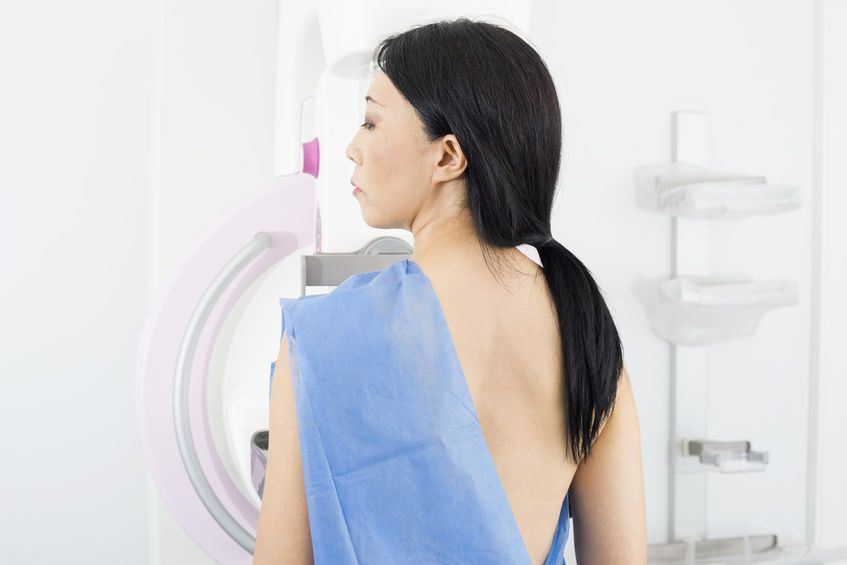 It  may seem routine, but regular breast checks can save your life. Photo: 123rf.com