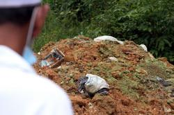 Perak DOE: Probe into dumping of toxic waste in Chepor is ongoing