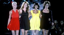 Naomi, Cindy, Christy, Linda reunite for documentary on supermodels