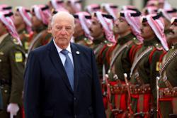 Norway's King Harald to undergo heart surgery