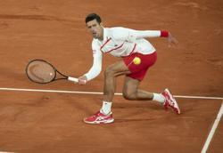 French Open order of play on Friday