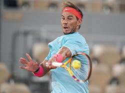 Factbox: Diego Schwartzman v Rafa Nadal