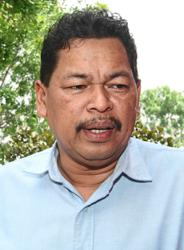 We're in mitigation stage, says MPK