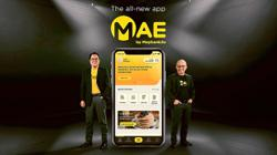 Maybank expects three million MAE users in 12 months' time