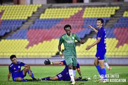 Agba wants happy ending to Melaka's topsy-turvy campaign