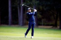 Golf: England's Hatton shares lead at Wentworth