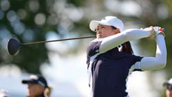 Golf: Kelly Tan off to blistering start at Pennsylvania tourney