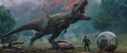 'Jurassic World: Dominion' halts production after positive coronavirus tests
