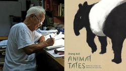 'Orang Asli Animal Tales' keeps Malaysian naturalist's legacy alive