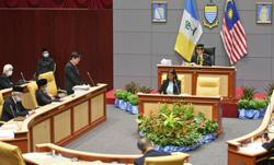 Penang state assembly to sit as scheduled next week