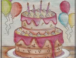 Starchild: Malaysian children simply love birthday parties