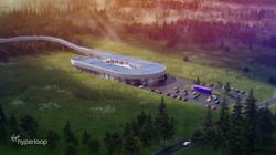 Virgin Hyperloop picks West Virginia to test high-speed transport system