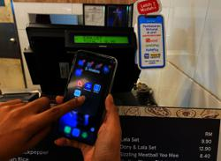 Tesco Malaysia enables e-wallet payments at all food courts