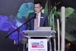 UEM Sunrise MD Anwar Syahrin gives notice of resignation