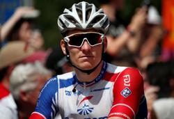 Hat-trick of stage victories for Demare on Giro d'Italia